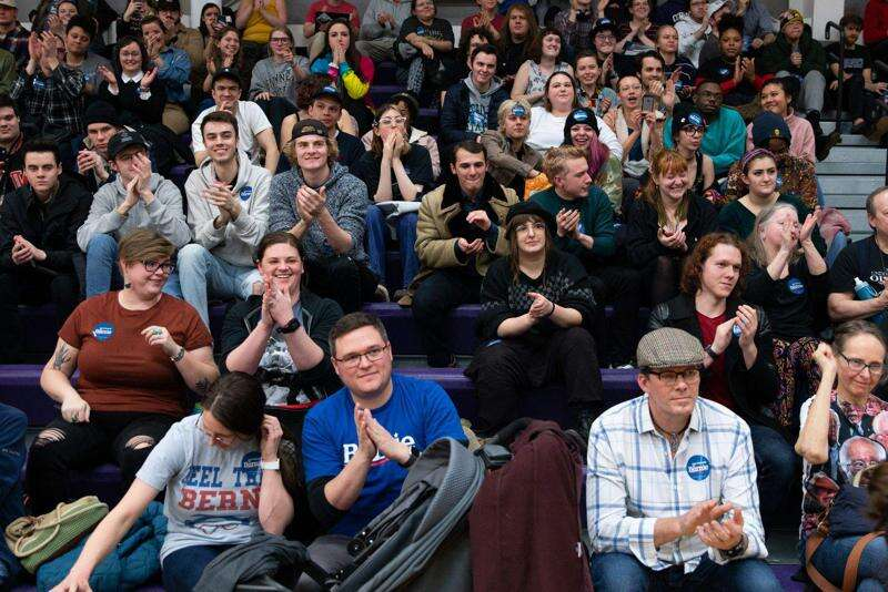My Caucus: Share your 2020 Iowa Caucus experience
