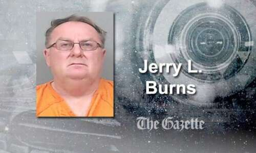 Prominent Iowa City lawyer to defend Jerry Burns in Martinko…