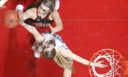 Iowa girls' state basketball 2021: A closer look at Wednesday's…