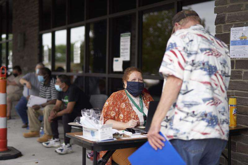 Iowa sees decrease in unemployment claims in first week of September