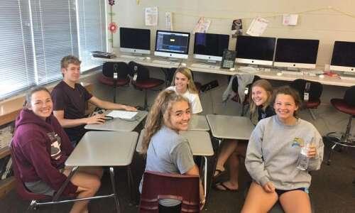 Talking Mount Vernon girls' soccer