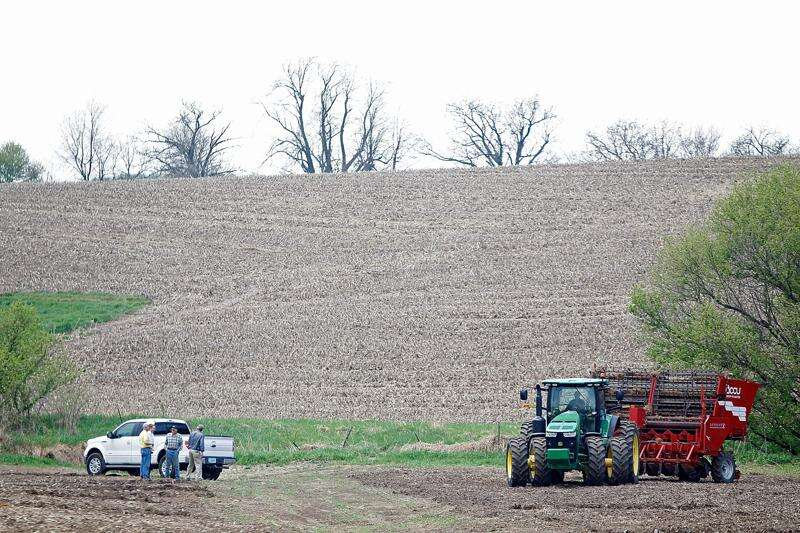 Iowa group's goal: Elect a pro-Renewable Fuels Standard president