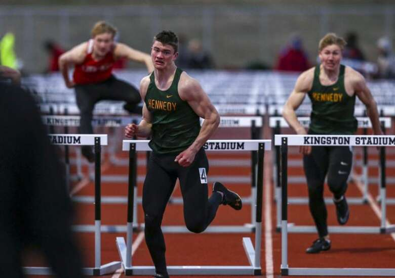 Drake Relays 2021 form chart, after Thursday's qualification deadline