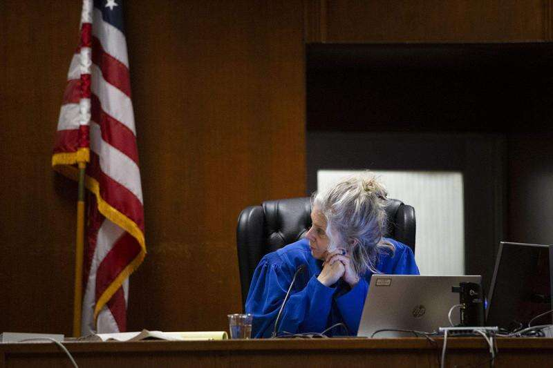 Live: Michelle Martinko murder trial for suspect Jerry Burns, Day 7
