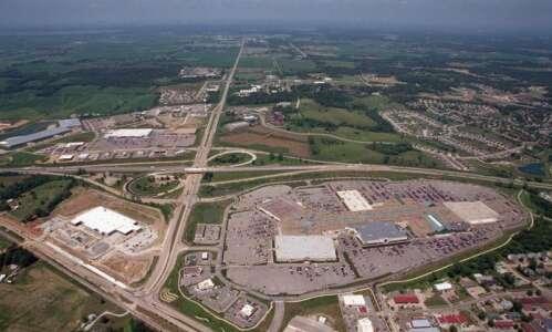 Has TIF been successful for economic development in Iowa?