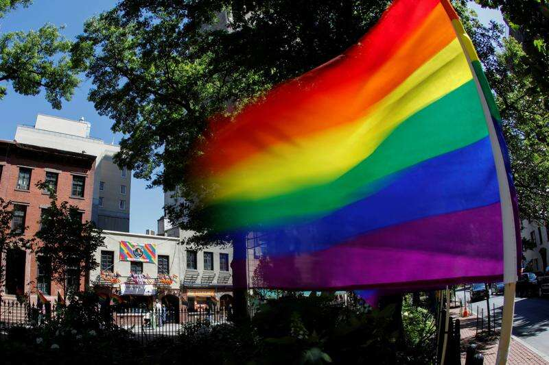 LGBTQ presidential forum in Cedar Rapids a 'sign of progress'