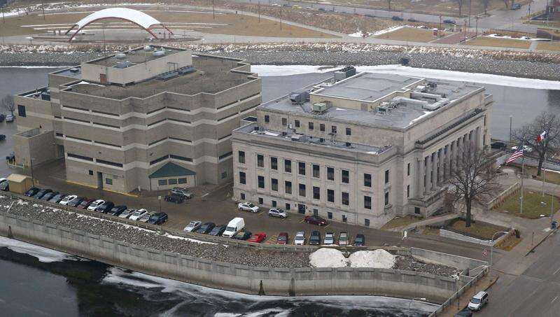 Linn County sheriff: Making the jail safer during the COVID-19 pandemic