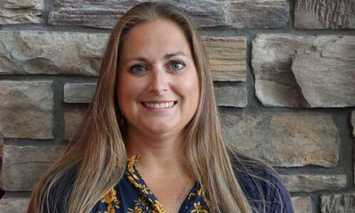 JCHC nurse receives Outstanding Nurse Leader Award