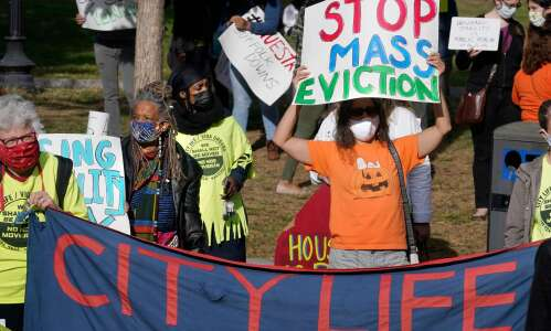 Five questions on the new eviction ban