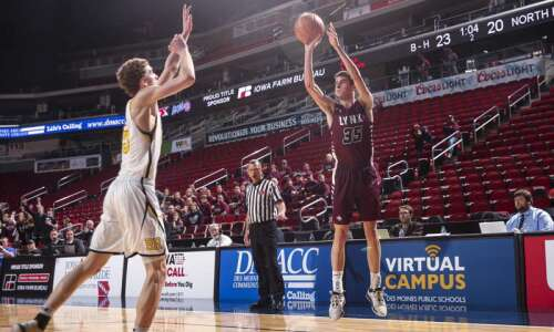 IHSAA extends agreement with Wells Fargo Arena for state basketball,…