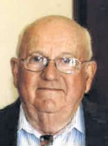 Robert 'Bob' Henderson is turning 100!