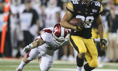 Hawkeyes have poached, pounded MAC teams over the years