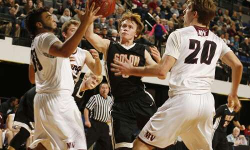 A Solon stunner: Spartans shock Mount Vernon for trip to…