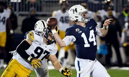 Hawk Off The Press: Previewing Penn State-Iowa
