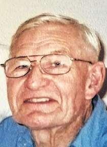 Dean Myron Rammelsberg