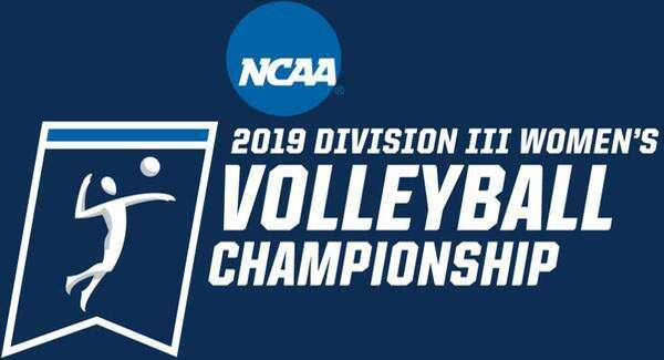 8 teams vying for NCAA D-3 women's volleyball championship in Cedar Rapids