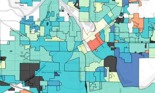 Interactive: How has the value of your Cedar Rapids neighborhood…