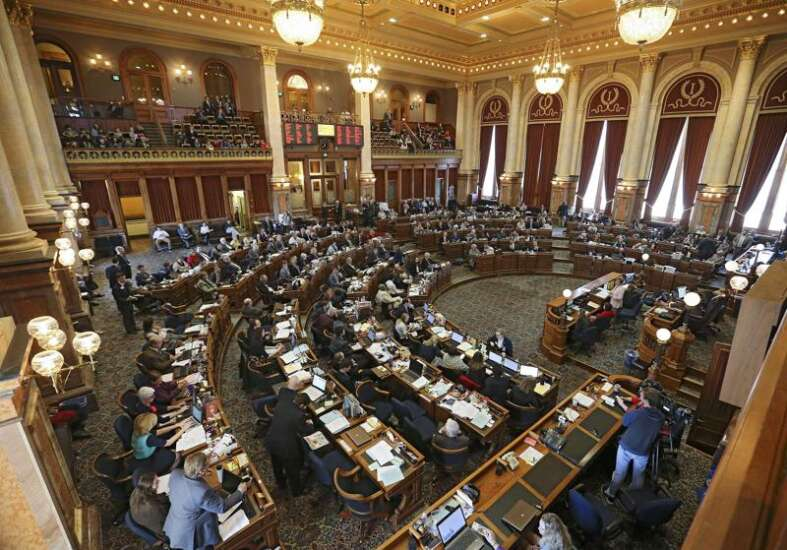 Iowa set to remove limits on prosecuting sexual abuse of minors