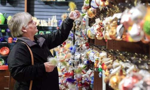 National Czech and Slovak Museum store aims to be a…