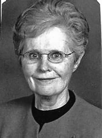 Betty Lou Canby