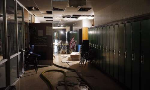 Months after derecho, Kennedy High plans to welcome students in…