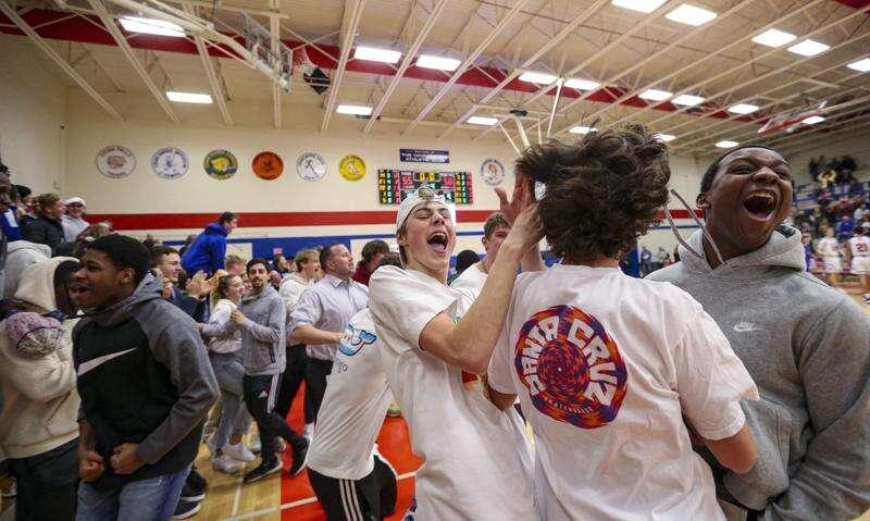 Photos: January 2020 Favorite Sports Photos