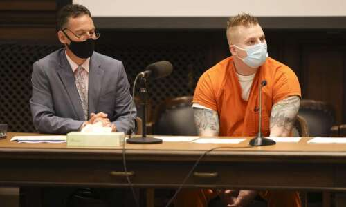 Watch: Drew Wagner sentencing for role in Chris Bagley's death