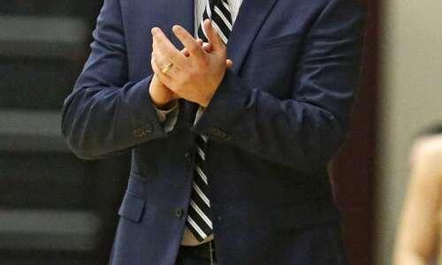 Kayla Waskow named Coe women's basketball coach as Nate Oakland…
