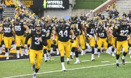 On Iowa Podcast: Big Ten football is coming back