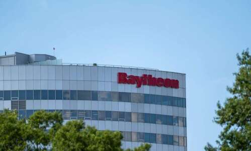 Collins Aerospace parent Raytheon Technologies' CFO steps down