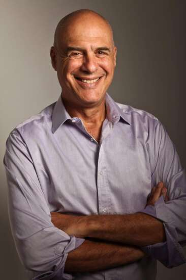Food advice from Mark Bittman: Eat actual food (and more plants)