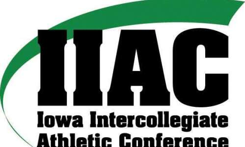 Former Waukon prep Snitker named IIAC football defensive MVP