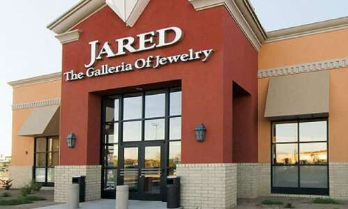 Jared jewelry store planned for Lindale perimeter in Cedar Rapids