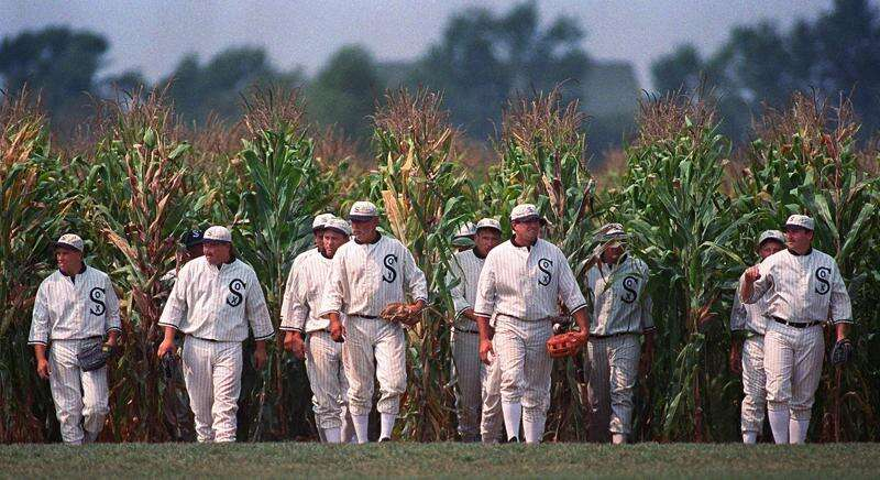 MLB cancels Field of Dreams game scheduled next week in Dyersville