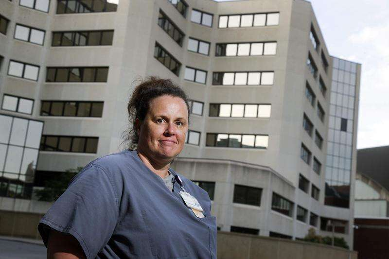 UI Hospital nurses who work extra shifts face long delays in pay