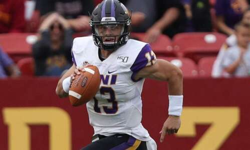 On UNI Podcast: Will McElvain's progress, running game's struggles and…