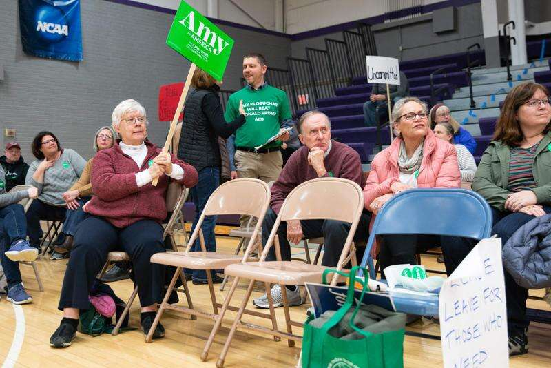 Iowa could atone for caucus snafus with ranked choice voting