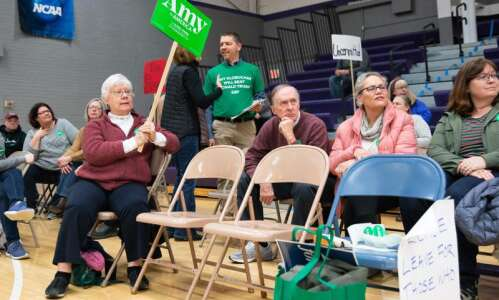 Iowa can atone for caucuses with ranked choice voting
