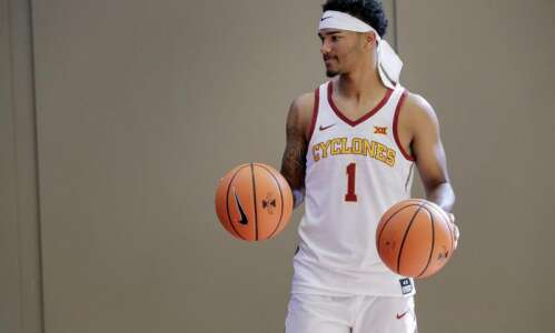 Iowa State's change to Nick Weiler-Babb at point guard proves…