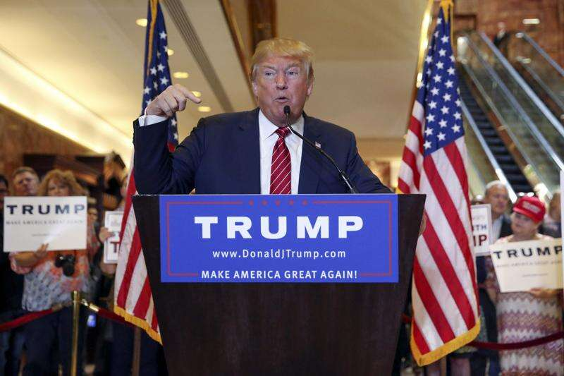 Factchecker: Donald Trump supports eminent domain