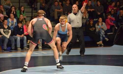 Upper Iowa's Josh Walker capitalizes on one more shot at…