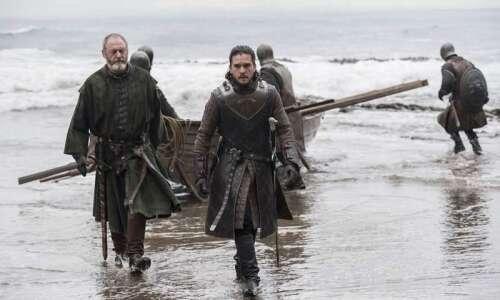 HBO Drops 'Game of Thrones' Final Season Trailer