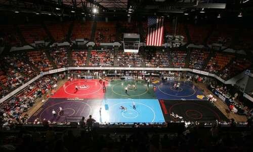 Cedar Rapids awarded seven NCAA Division III championships through 2022