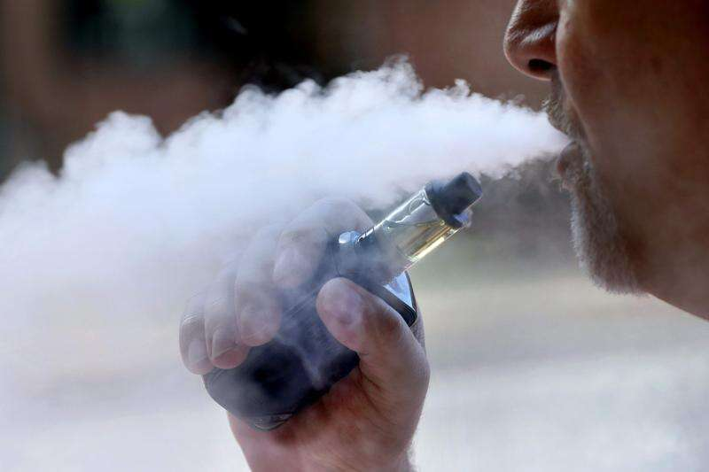 Do Iowa lawmakers care about vaping facts?