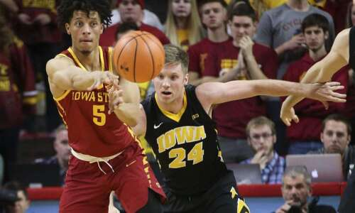 Iowa State 84, Iowa 78: 3 Takeaways, Highlights