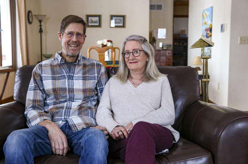 'Like the Hunger Games': Older Iowans seeking COVID vaccine feel pitted against each other for survival