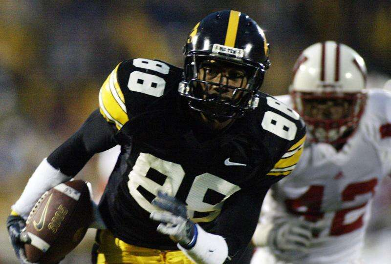 Iowa went from the toilet to the Big Ten title in 2004
