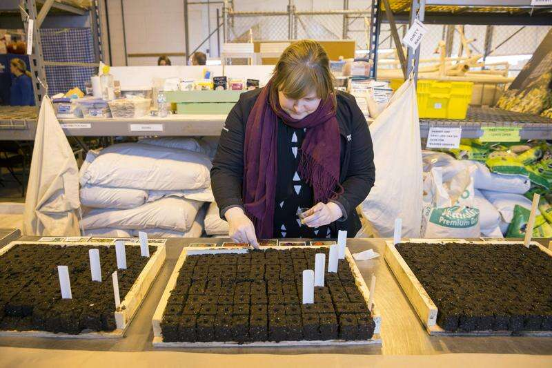 Feed Iowa First seeks to grow after founder Sonia Kendrick Stover's death