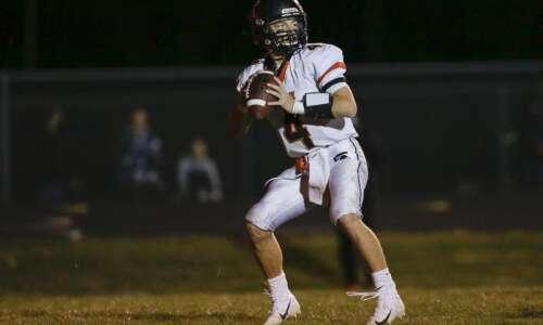 Iowa high school football Week 1 rewind: Solon rolls