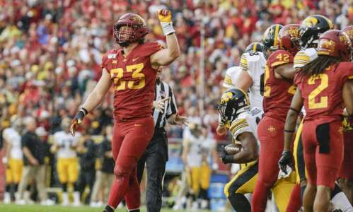Iowa State football summer check-in: Linebackers